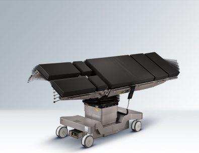Stół operacyjny – przechył boczny Hyperiona