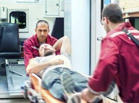 Sprzęt na szpitalny oddział ratunkowy