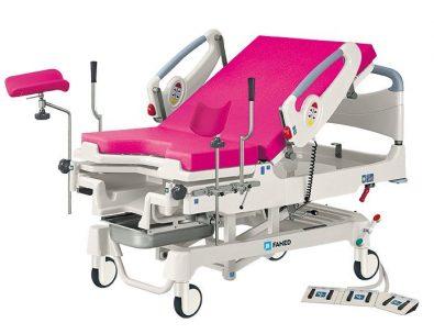 Łóżko szpitalne Famed LM-04.1