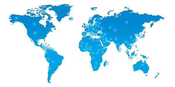Firma medyczna o zasięgu globalnym