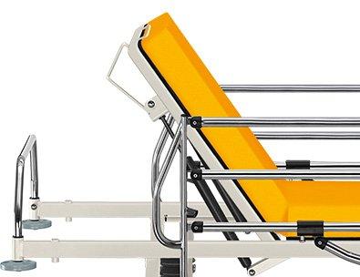 Wózek do przewożenia pacjenta Famed WP-09