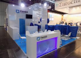 Medica 2016 trade fair – Famed Żywiec