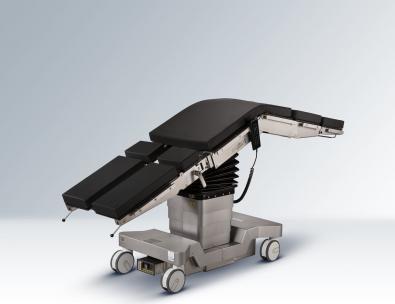 Pozycja reflex – stół operacyjny Famed Hyperion
