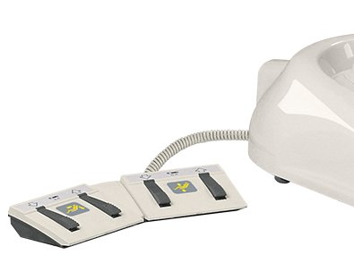 Fotel okulistyczno-laryngologiczny Famed FL-02
