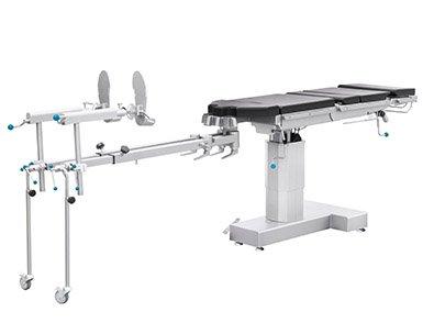 Przystawka ortopedyczna do stołu operacyjnego Famed SU-02