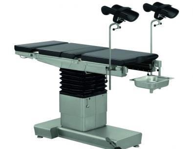 Stół operacyjny do operacji ginekologicznych – Famed SU-05