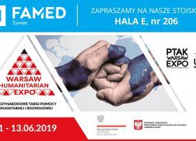 Warsaw Humanitarian Expo